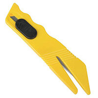 Box Safety Cutter Pack Of 12