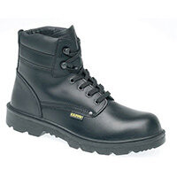 Water Resistant High Cut Leather Boot Uk Size 3 Eu Size 36. Water Resistant Breathable