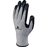 Pack Of 3 Knitted Econocut Glove With Nitrile Coating Gauge 13 Size 7 Ref:SY405217