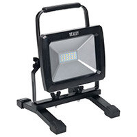 Portable Floodlight 20W Smd Led 230V