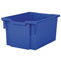 Extra Deep Tray Blue 225(H)x312(W)x430(D)