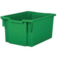 Extra Deep Tray Green 225(H)x312(W)x430(D)