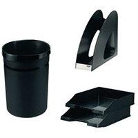 Black Value Office Desktop Kit