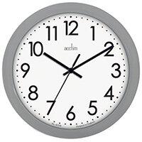 Abingdon 255mm Wall Clock
