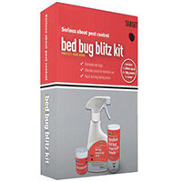 Bed Bug Blitz Kit