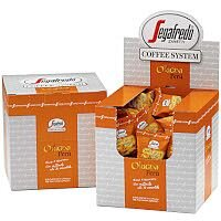 My Espresso Coffee Capsules For Segafredo Zanetti Espresso 1 Plus Coffee Machine - Peru - Pack of 50