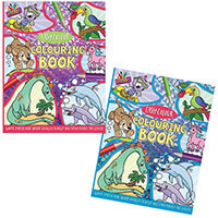 Artbox Superior Colouring Book 80 GSM Pack of 12 6840