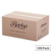 Bewley's Traditional Original Blend Tea 500 Bags 2 Cup
