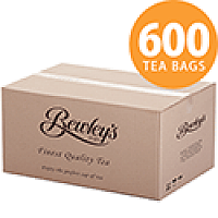 Bewley's Traditional Tea 600 Bags 1 Cup