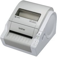 Brother TD-4100N Professional Barcode Label Printer