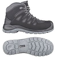 Toe Guard Icon S3 Safety Boots Size 36 / Size 3