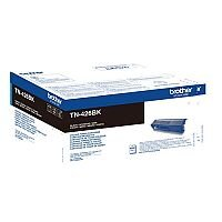 Brother TN-426BK Super High Yield Black Toner Cartridge TN426BK