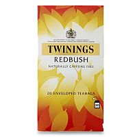 Twinings Redbush Envelope Tea Pack of 20