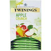 Twinings Apple Crunch Tea Bags Pack 20 F10736
