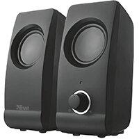 Trust Remo 2.0 Speaker Set Black 17595