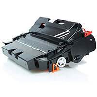 Compatible Lexmark 12A7462 T630 / Dell 310-4133 M5200 Black 21000 Page Yield Laser Toner Cartridge