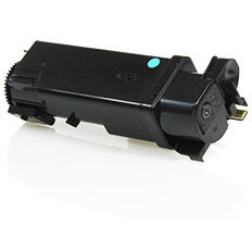 Compatible Dell 593-10259 1320 Cyan 2000 Page Yield Laser Toner Cartridge