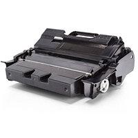 Compatible Lexmark 24016SE E232 Black 2500 Page Yield Laser Toner Cartridge