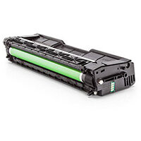 Compatible Ricoh 407543 Black 2000 Page Yield Laser Toner Cartridge