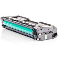Compatible Ricoh 407544 Cyan 1600 Page Yield Laser Toner Cartridge