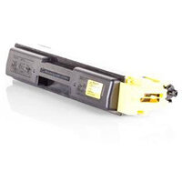 Compatible Utax CLP3721 Yellow 4472110016 2800 Page Yield Laser Toner Cartridge