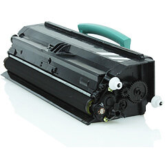 Compatible Dell 1720 593-10238 593-10240 Black 3000 Page Yield Laser Toner Cartridge