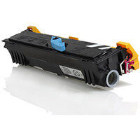 Compatible Epson EPL6200 / 6200L C13SO50166 6000 Page Yield Laser Toner Cartridge