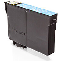 Compatible Epson C13T12924011 T1292 Cyan 474 Page Yield Ink Cartridge