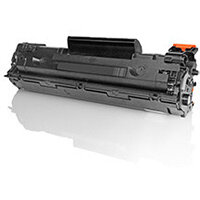Compatible HP CB436A / Canon 713 2000 Page Yield Laser Toner Cartridge