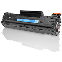 Compatible HP CE278A 78A / Canon 726 / 728 Black 2100 Page Yield Laser Toner Cartridge