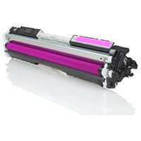 Compatible HP CE313A 126A / Canon 729 Magenta 1000 Page Yield Laser Toner Cartridge
