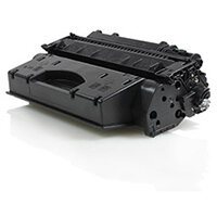 Compatible HP CE505X / Canon 719H Black 6500 Page Yield Laser Toner Cartridge