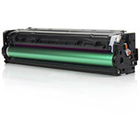 Compatible HP CF213A 131A / Canon 731 Magenta 1800 Page Yield Laser Toner Cartridge