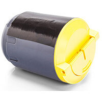 Compatible Samsung CLP-Y300A/ELS Yellow 1000 Page Yield Laser Toner Cartridge
