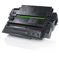 Compatible HP Q7551X 13000 Page Yield Laser Toner Cartridge