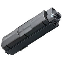 Compatible Kyocera TK1170 Black 7200 Page Yield Laser Toner Cartridge