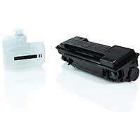 Compatible Kyocera TK-340 TK340 Black 12000 Page Yield Laser Toner Cartridge