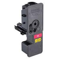 Compatible Kyocera TK5220M Magenta 1200 Page Yield Laser Toner Cartridge