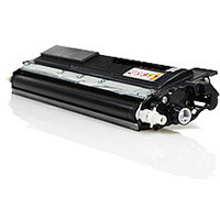 Compatible Brother TN230 Black 2200 Page Yield Laser Toner Cartridge