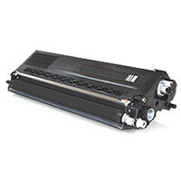 Compatible Brother TN325 Black 4000 Page Yield Laser Toner Cartridge