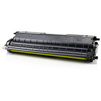 Compatible Brother TN326 Yellow 3500 Page Yield Laser Toner Cartridge