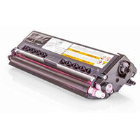 Compatible Brother TN423M Magenta 4000 Page Yield Laser Toner Cartridge