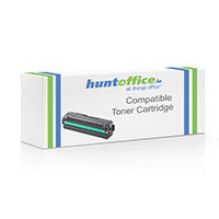 Ricoh 407254 Black Compatible Laser Toner Cartridge 2600 Page Yield Remanufactured