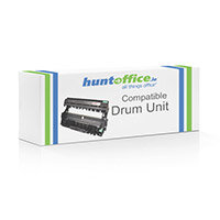 Brother DR-2000 Printer Drum Unit Compatible/Remanufactured 12000 Page Yield