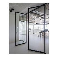 Hoyez Tertial Glass door
