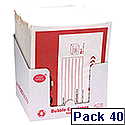 protective envelopes pack 40