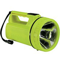 Uni-Lite High Viz Floating Lantern Yellow PS-L1