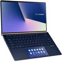 "ASUS UX434FAC Zenbook Laptop - Display 14"" - Intel Core i5, 8GB RAM, 256GB Storage - Blue"