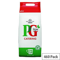 PG Tips Pyramid Tea Bags Pack 460