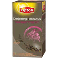Lipton Darjeeling Tea Pack of 6 x 25 Tea Bags